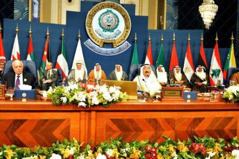 Ліга арабських держав закликала США відмовитися від рішення щодо Єрусалима