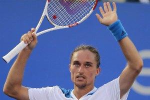 Долгополов повернувся в топ-20 рейтингу АТР