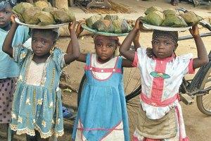 Нигерийцы опасаются продовольственного кризиса