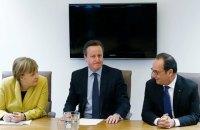Європа: нові «точки» зростання невдоволення в ЄС