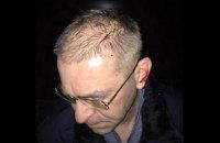 Пашинского допросили в прокуратуре