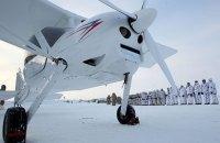 В НАТО заявляют о росте военного присутствия России в Арктике