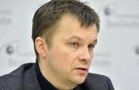 На пост министра экономики претендует член Совета НБУ Милованов