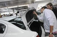 Продажи автомобилей в 2011 году вырастут на 29% - мнение