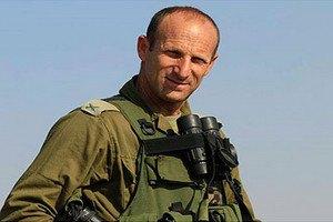 Израильский генерал предрек большую ближневосточную войну