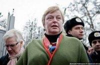 Віце-президента ПА ОБСЄ не пустили до Тимошенко