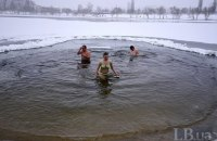 Рятувальники порадили, як безпечно купатися в ополонці