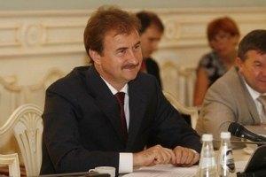 Попов готує ґрунт для роботи муніципальної міліції