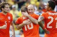 Відбір на Євро-2016: Голландія повертається у велику гру
