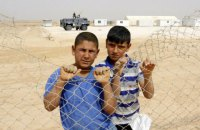 Терористи ІД за 2015 рік завербували в Сирії майже 2 тис. дітей