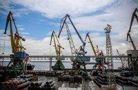 На начальника Николаевского порта завели дело