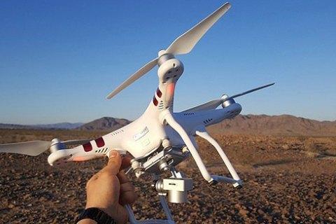 Евросоюз вводит правила использования дронов