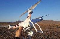 Євросоюз вводить правила використання дронів