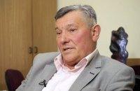 """Батько Андрія Богдана: """"Країну лякали, що він — адвокат Коломойського... А це означає, що він — хороший адвокат"""""""
