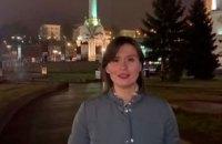 """Російські пропагандисти телеканалу """"Звезда"""" похвалилися репортажем із Майдану"""