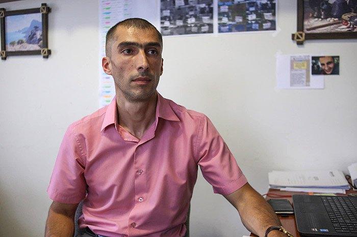 Адвокат Ленура Халилова - Рефат Юнус