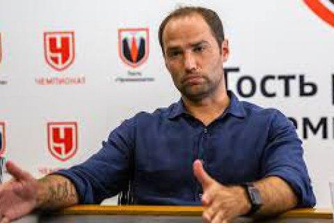 На екскапітана збірної Росії з футболу завели кримінальну справу