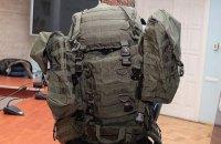 По делу о рюкзаках МВД проходят новые обыски