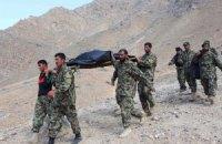 В Афганистане женщина-полицейский застрелила американского советника
