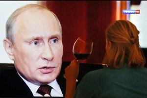 Путін не шкодує про анексію Криму