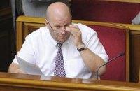 Україна має намір взяти участь у Євробаскеті-2017, - Бродський