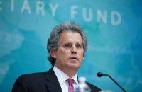 МВФ дасть Україні грошей без реструктуризації зовнішнього боргу