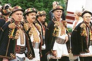 Москаль хоче зробити гуцульську регіональною мовою
