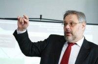 Предоставление кредита Россией будет связано со вступлением Украины в Таможенный союз, - Хазин