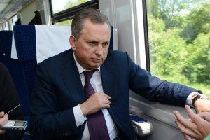 Колесников не считает покупку поездов Hyundai ошибкой