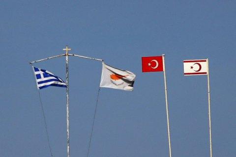 Переговори про об'єднання Кіпру провалилися