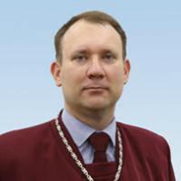 Первомайский Олег Алексеевич