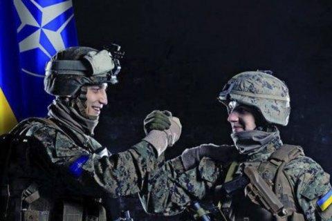Україна продовжить курс на членство в НАТО, - віцепрем'єр