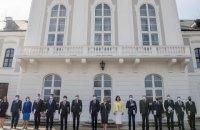 Парламент Словакии утвердил новое правительство
