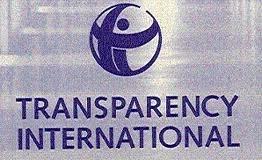 Transparency International: из-за коррупции Украине грозят финансовые проблемы