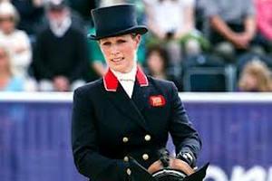 """Онучка британської королеви взяла """"срібло"""" на Олімпіаді"""