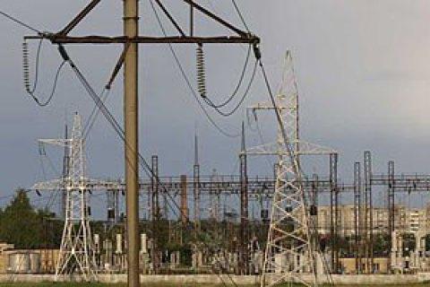 Киев планирует закончить подачу электрической энергии вЛНР