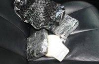 В Харькове при обыске нашли 1 кг кокаина