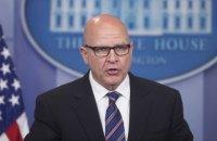Трамп уволил советника по нацбезопасности Макмастера