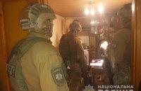В Николаеве арестовали главаря банды похитителей людей и его помощника