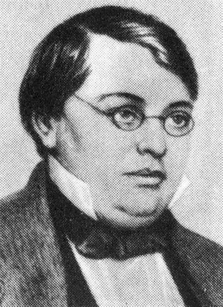 Михаил Лонгинов
