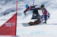 Подружжя Уайлд принесли Росії дві медалі у сноуборді