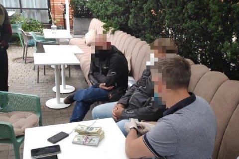 """Вероятного автора """"пленок Ермака"""" отправили под суд вместе с бывшим нардепом (обновлено)"""