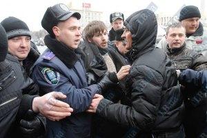 Прокуратура призывает молодежь воздержаться от акций протеста