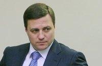 Катеринчук оскорбил коллегу по фракции