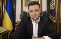 Зеленський про Указ щодо Тупицького та Касмініна: вказані особи можуть відправлятися на заслужений відпочинок