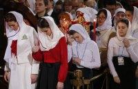 Open Doors включила Росію в список країн, де порушуються права християн