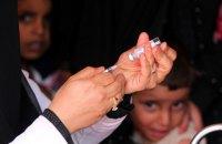 Саудівська Аравія почала масову COVID-вакцинацію