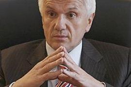 Литвин заявляет о невозможности украинско-российского конфликта в Крыму