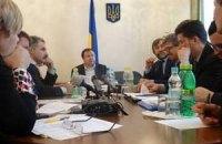 Народні депутати представили концепцію реформи культурної сфери в Україні (документ)