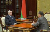 Лукашенко назначил нового премьер-министра Беларуси